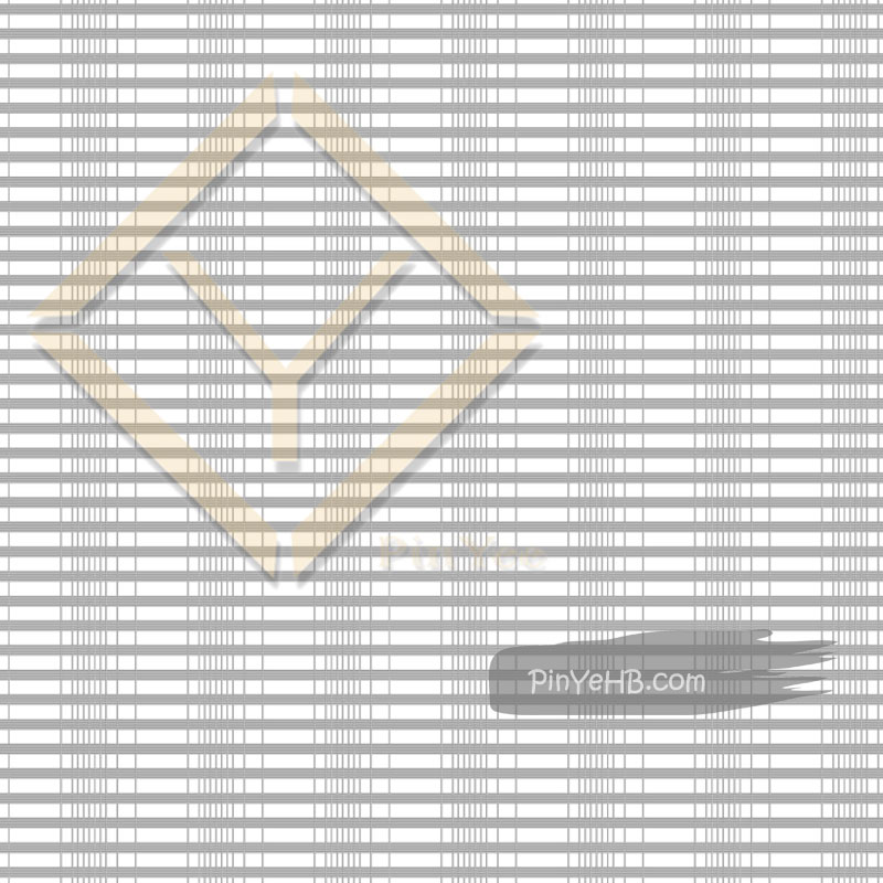 stainless steel glass laminated wire mesh