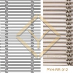 Facade Wire Rope mesh