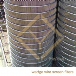 Wedge Wire Screen Filters